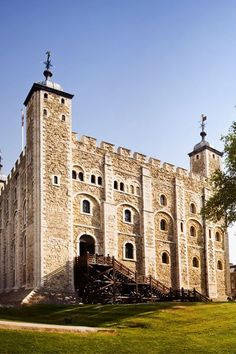 Tower of London - London, England