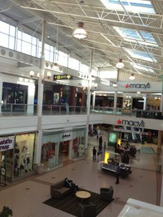 Shopping mall 1 mile from Ayres Hotel Anaheim.