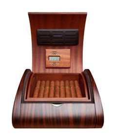 Learn some useful tips on making your own cigar humidor. You can see more at http://www.humidorplaza.com/