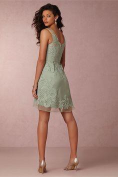 0a13c7d6 Organza Dress, Silk Organza, Sage Green Dress, Maid Of Honour Dresses, Short