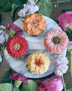 참 예뻤던 그날의 기록❤ #컵케이크는사랑 #앙금플라워 #앙금떡케이크 #플라워 #꽃케이크#컵케이크 #꽃 #꽃시장 #취미 #요리 #디저트 #앙금플라워떡케이크 #flowercake #instacake #cupcakes #dessert #food #like #koreanfood #baking #cook #cakedesign #foodstyling
