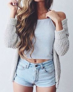 i think I'm in need of a chunky knit sweater