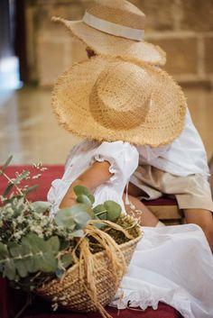 Ny Botanical Garden, Wedding With Kids, Little Ones, Panama Hat, Blog, Home, Something Borrowed, Wedding Inspiration, Blue Nails