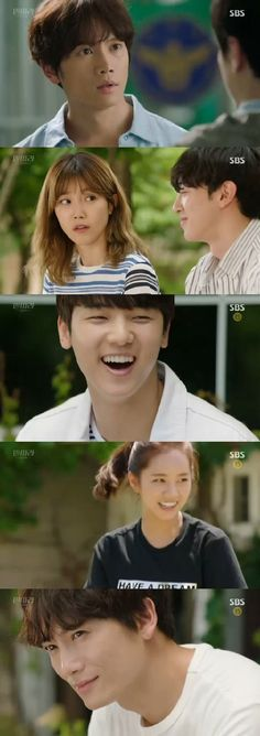 [Spoiler] 'Entertainers' Ji Seong notices Kang Min-hyuk is in love with Hyeri @ HanCinema :: The Korean Movie and Drama Database