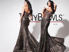 Tony Bowls Evenings Style TBE11354 now in stock at Bri'Zan Couture, www.brizancouture.com