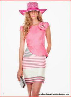 Patrón para hacer este vestido con cuello barco y corte de sirena, que puede servir tanto para fiesta como para boda. Lo tienes desde la talla 36 hasta la 56