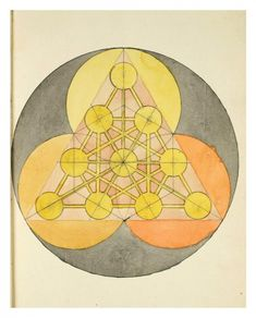 alchimie-illustration-manly-palmer-hall-geometrie-couleur-05
