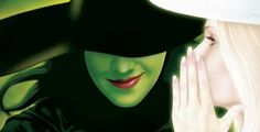 I can live with this---'Wicked' casting: Hypable's picks to play Elphaba, Galinda, Fiyero and more! • Hypable
