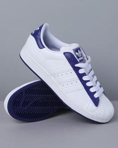 Superstar 2 Sneakers by Adidas