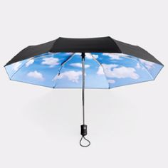 such a cool umbrella!