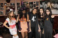 Fifth Harmony // Halloween 2013