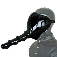 Driller Mask. Our unique coating provides stunning looks and comfort.  Incredibly Lightweight and soft to the touch.  Flexible and Waterproof.  Driller Mask  Regular Price: £73.99  Special Price: £59.19  Erotic sexy adult pleasure sextoy clothes men woman leather clubwear gay straight bisexual lesbian   Sex Toys | Vibrators | Dildos | Adult | Bondage | Fetish Sex Toys THE ADULT STORE