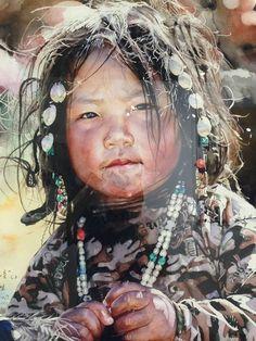 "tatyanavf1 | Картинки с выставки ""The World Watermedia Exposition, Thailand."""