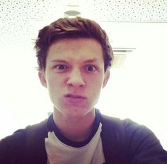 La Estudiante De Intercambio~Tom Holland - 2.Orígenes - Wattpad