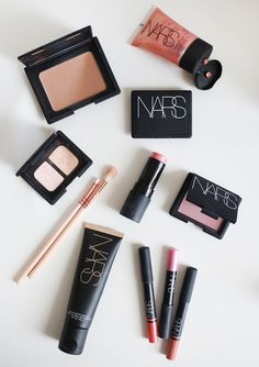 It's not often I do a post focused on one brand, but I feel like this is a worthy cause. I've been a fan of NARS since I bought my first product six years ago – I still remember going in to Harvey Nichols and buying Orgasm blush! Since then, my collection has grown rather a lot. I've picked up some of my must have products; from blusher to eyeshadow. I'm yet to find a NARS product that I haven't fallen in love with instantly – the collection is consistently impressive,...
