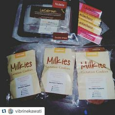 produk pelancar asi.. bisa di dapatkan di banyakasi.com #milkies_lactation_cookies #lactachocs #lactabrown #banyakasi #asibooster #booster_asi #pelancar_asi #jual_pelancar_asi #jual_booster_asi #breastfeeding #asi Lactation Cookies, Nutella, Oatmeal, Bakery, Food, The Oatmeal, Rolled Oats, Essen, Meals