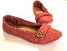 How to Make Shoes Pdf Sewing Pattern Vegan INSTANT by shoeology