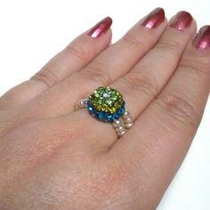 Rings - Susana ManzanaJewelry & Gifts