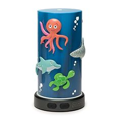 Deep Blue Sea Scentsy Diffuser  It's an adventure under the waves! Little voyagers will love creating fantastical scenes with magnetic — or are they magic? — sea creatures, while they discover new ways to explore at every turn! Includes six magnets.