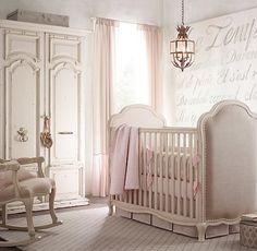 Marceline Crib
