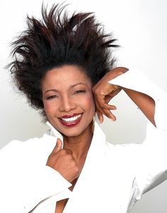 Mounia in Yves Saint Laurent broadway suit Famous African American Women, Famous African Americans, Ysl, Famous Black, Aging Gracefully, Black Models, World Of Fashion, New Hair, Style Icons