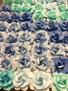 23 best paper flower thailand images on pinterest paper flowers paper rose mightylinksfo
