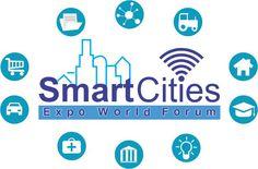 Smart Cities Expo World Forum - ECM TechNews 15% Coupon code:15-OKJ-LKC http://smartcitiesexpoworldforum.com/