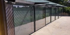 Sunflex UK's SVG Plus sliding door installed by Park Farm Design