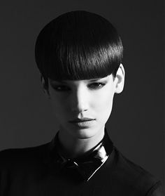 Stupendous Bobs The O39Jays And Mushrooms On Pinterest Hairstyle Inspiration Daily Dogsangcom