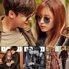 Han Hyo Joo Lee Jong Suk, Jung Suk, Lee Jung, Jang Keun Suk, W Two Worlds Art, Korean Drama Best, Lee Jong Suk Wallpaper, The King 2 Hearts, Model Poses Photography