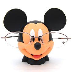 ディズニー インテリア メガネスタンド ミッキーマウス Disney 【楽ギフ_包装】【RCP】