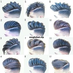 17 Prettiest Pastel Pink Hair Color Ideas Right Now - Style My Hairs Mens Hairstyles With Beard, Cool Hairstyles For Men, Hair And Beard Styles, Hairstyles Haircuts, Haircuts For Men, Short Hair Styles, Barber Haircuts, Modern Hairstyles, Pastel Pink Hair