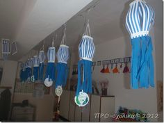 Greek decorations March 25th