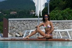 Swimwear in Portopiccolo Sistiana Trieste... see more on http://www.missclaire.it/my-style/moda-mare-a-portopiccolo/