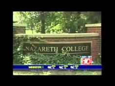 Nazareth Named a Military Friendly College for 2012 on 10NBC - http://militaryfriendlycollegesanduniversities.com/nazareth-named-a-military-friendly-college-for-2012-on-10nbc/