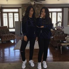 SiAngie Twins (@siangietwins) • Instagram photos and videos ❤ liked on Polyvore featuring tops