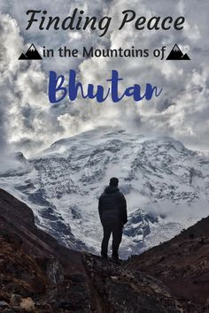 Bhutan is a truly magical place and backpacking in Bhutan is fairly new; The perfect place to unplug and chill out is mountains of Bhutan