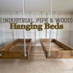 indsutrial-wood-and-pipe-hanging-beds