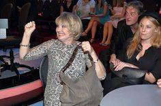 Eliška Balzerová si StarDance užívala. Mario, Celebrities, Celebs, Celebrity, Famous People