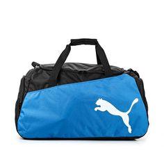 6aa2d58dc1782 Torba sportowa Puma PRO TRAINING MEDIUM BAG blu-bl - 6821047090 - oficjalne  archiwum allegro