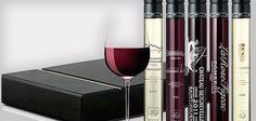 Desde que las cafeteras de cápsulas monodosis llegaron a nuestras vidas se convirtieron en toda una revolución. De hecho, ya las hay en casi todas las casas españolas. Ahora, la misma idea llega al mundo de los vinos.