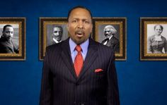 E.W. Jackson, Lt. Gov Candidate, In Fundamental Agreement With Ken Cuccinelli