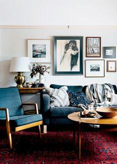 Top Ten Australian Homes of 2016 · Kara Rosenlund and Timothy O — The Design Files | Australia's most popular design blog.