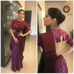 #saree#blouse#blousepattern