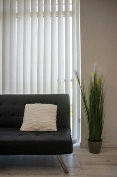 Blinds, Couch, Curtains, Furniture, Home Decor, Settee, Decoration Home, Sofa, Room Decor
