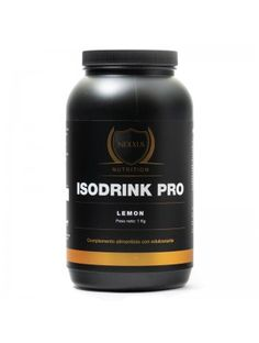 Hiperfit Tu Tienda Online | Nutrición Natural Proteína De Calidad Stevia, Lemon, Container, Muscle Hypertrophy, Vitamin E, Smoothie Prep