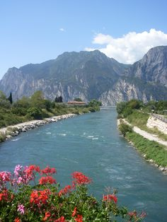 Torbole -  Italie