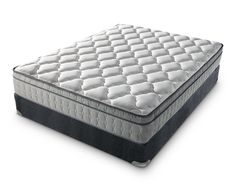 The Arapahoe Euro Top Mattress set provides pressure relieving comfort at a price you can afford with a luxurious top quality foam top and high profile coils along with a heavy duty foundation to provide support.