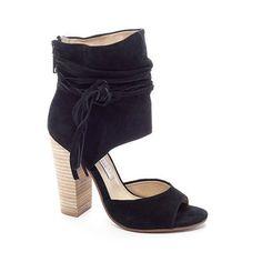 Kristin Cavallari Leigh 2 Peep Toe Sandal