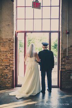 Cherie & Van's Wedding